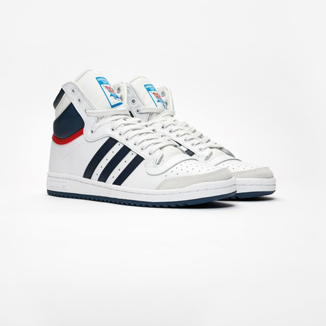 adidas Top Ten Hi Schuh | D65161