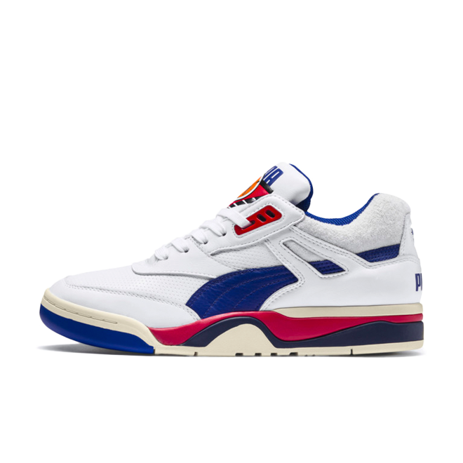 Puma Palace Guard 'Detroit Pistons'
