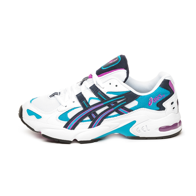 Asics Gel-Kayano V OG (White / Midnight) 1191A176-100