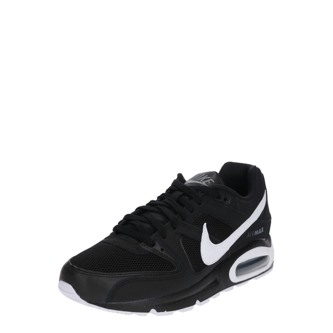 Nike Air Max Command Black White | 629993 032 | Sneakerjagers
