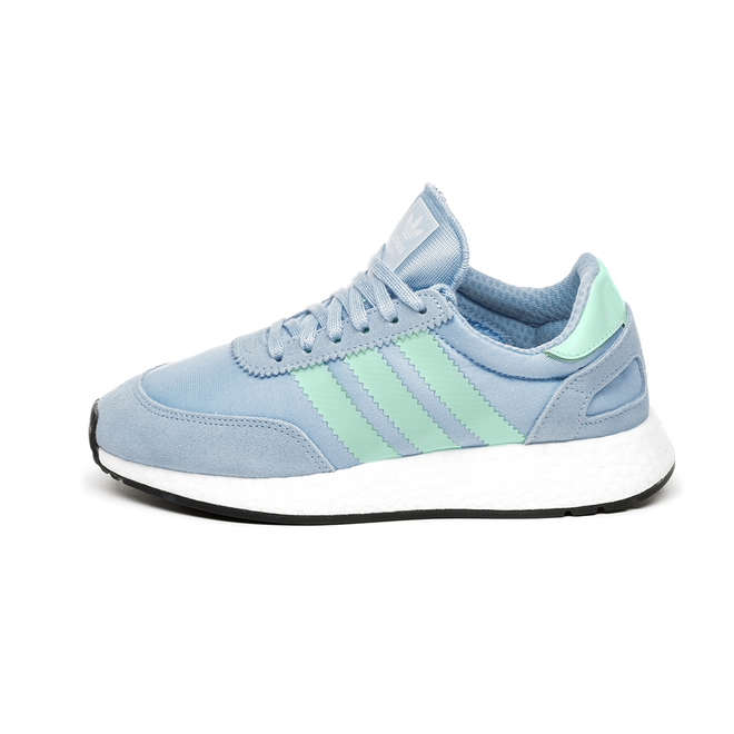 adidas I-5923 W (Periwinkle / Clear Mint / Core Black)