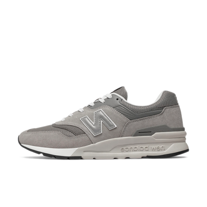 New Balance 997H 'Grey' zijaanzicht
