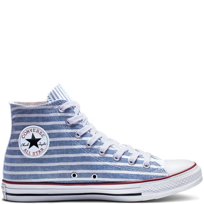 Chuck Taylor All Star Stripes High Top