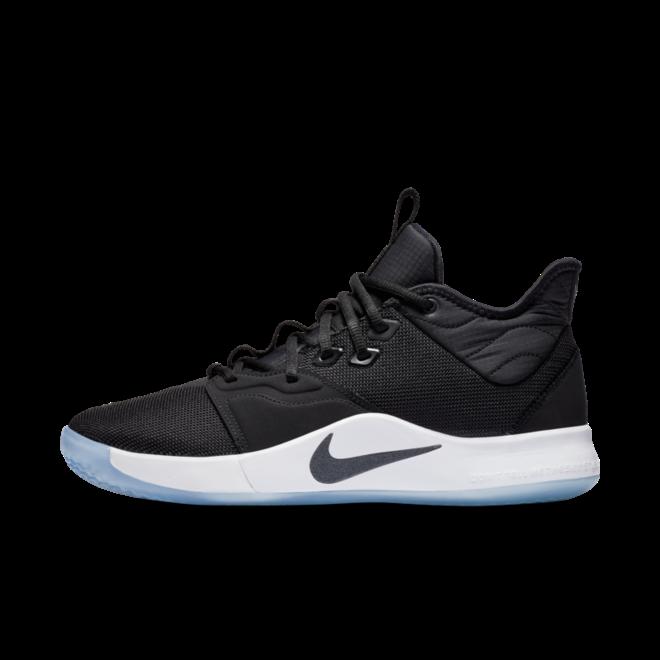 Nike PG 3 'Black' zijaanzicht
