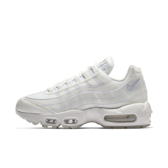 Nike Air Max 95 'Summit White'