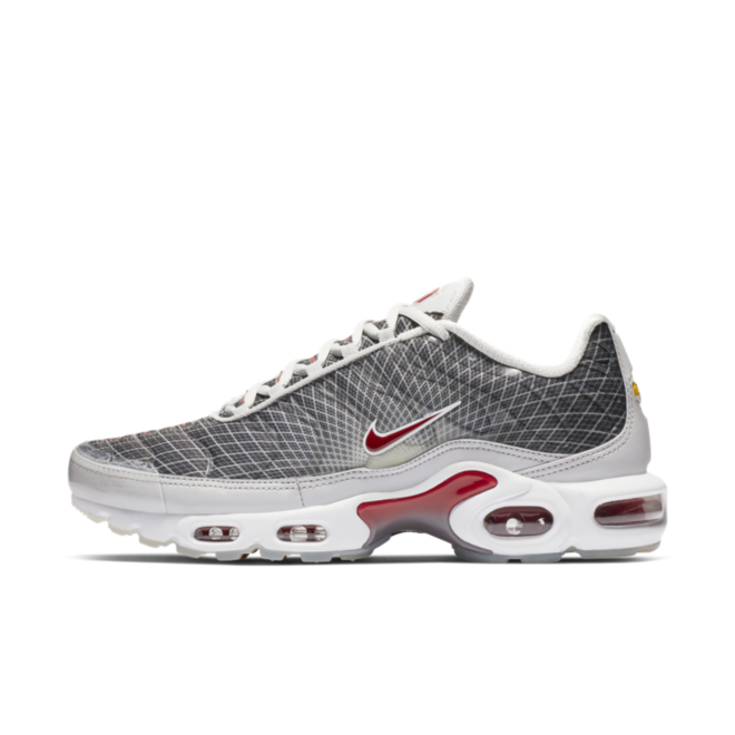 Nike Air Max Plus OG zijaanzicht