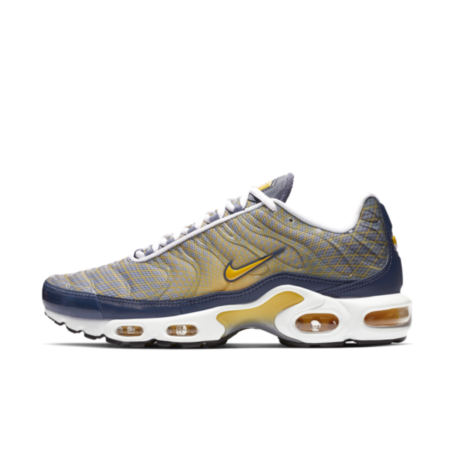 Nike Air Max Plus OG 'Grey' BV1983-500