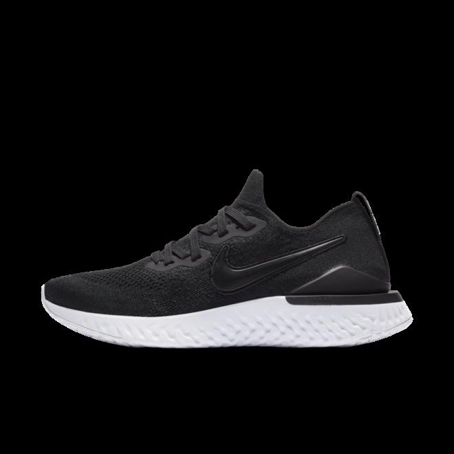 Nike WMNS React 2 'Black'