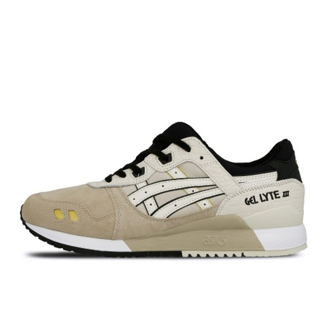 "Asics Gel-Lyte III ""Feather Grey"""