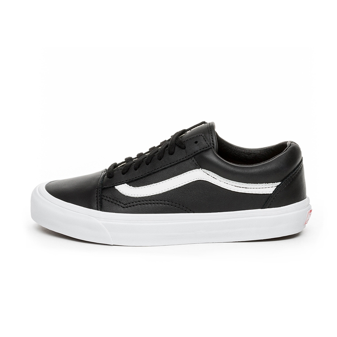 Vans Vault OG Old Skool LX (Vault Black)
