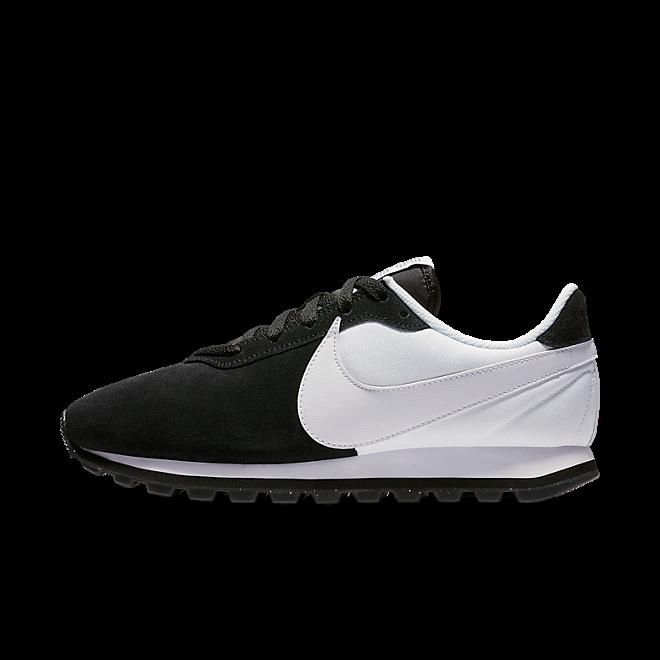 Nike W Pre-Love O.X. Black/ White-White
