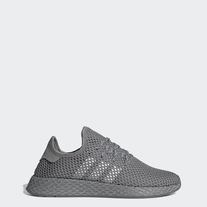 Adidas Deerupt Runner Men/'s Shoes Grey Three//Grey Two//Core Black DB2681