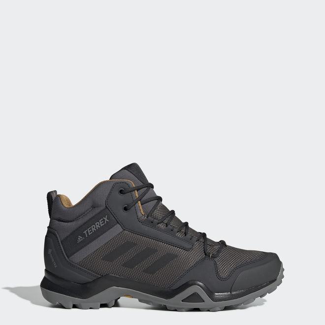 adidas TERREX AX3 Mid GTX Schuh