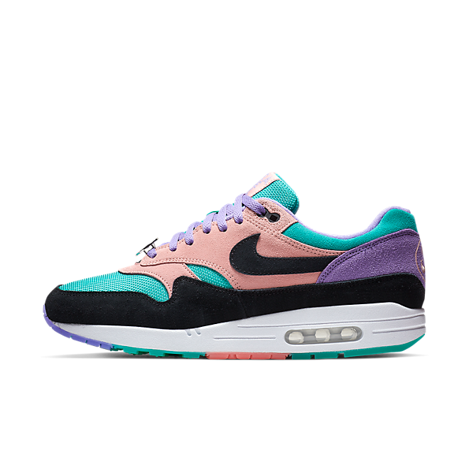 3ab37d1d8 Nike Air Max 1 'Have A Nike Day' | BQ8929-500 | Sneakerjagers