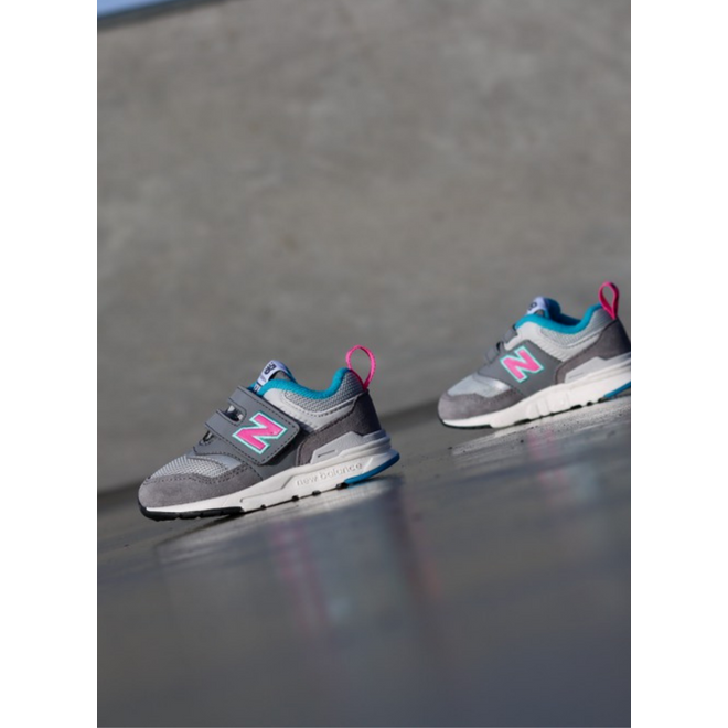New Balance 997 Castlerock/Grey TS