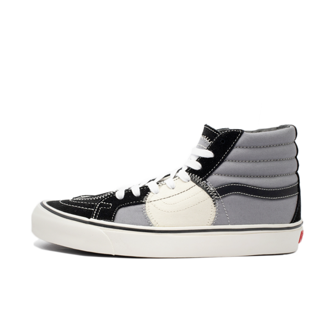 Vans SK8-Hi Bricolage LX 'Grey'