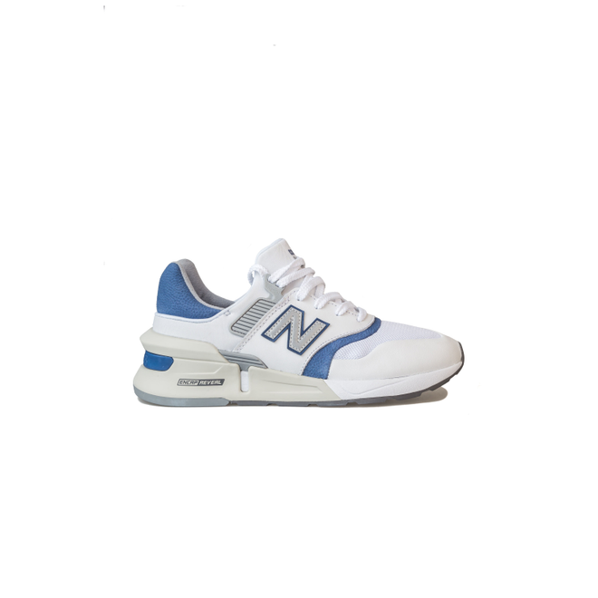 New Balance 997 D White MS997HGD
