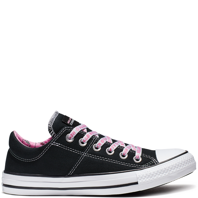 Converse x Hello Kitty Chuck Taylor All Star Madison Low Top