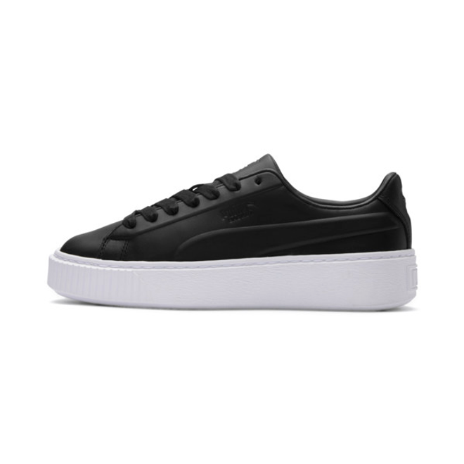 Puma Platform Seamless Womens Trainers