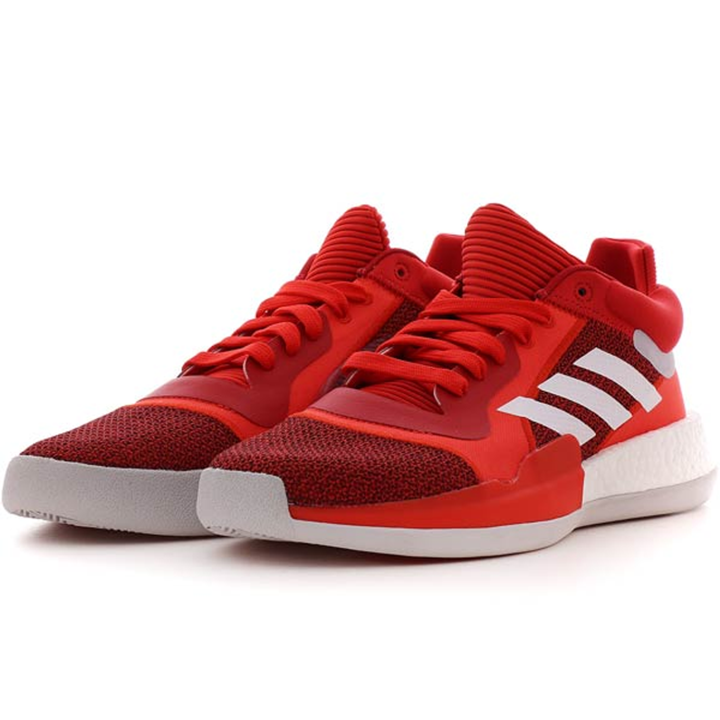 adidas Marquee Boost Low Schuh
