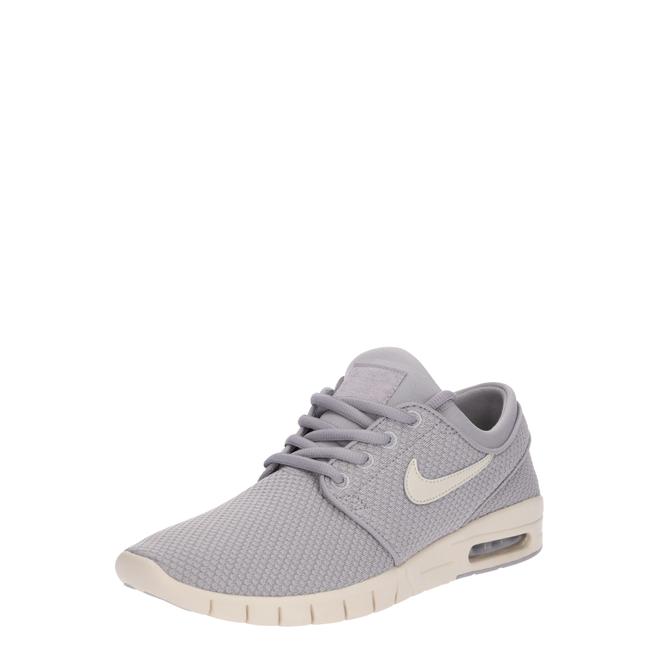 Deliberadamente Revelar temerario  Nike SB Stefan Janoski Max Grey Beige | 631303 031 | Sneakerjagers