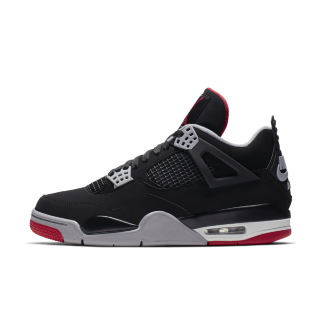 Air Jordan 4 Retro 'Bred' 308497-060