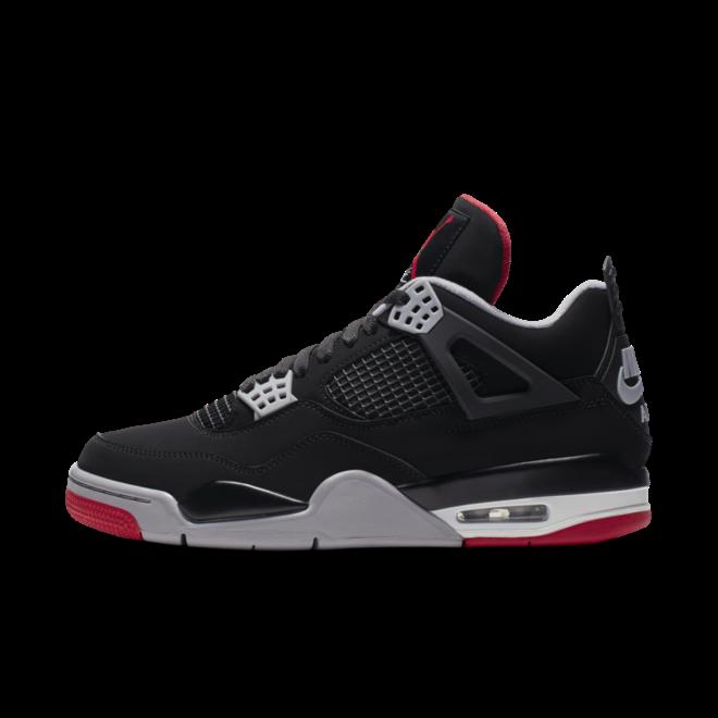 Air Jordan 4 Retro 'Bred'