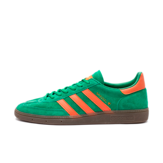 adidas Handball Spezial 'St. Patricks Day Green' BD7620