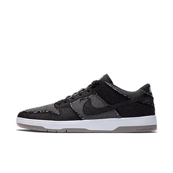 Nike SB Dunk Low Elite x Medicom Toy