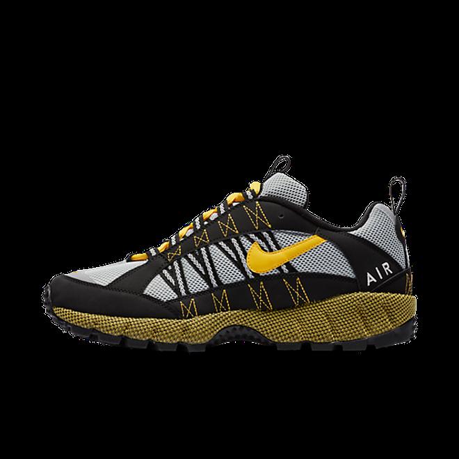 "Nike Air Humara 17 ""Black Maize"""