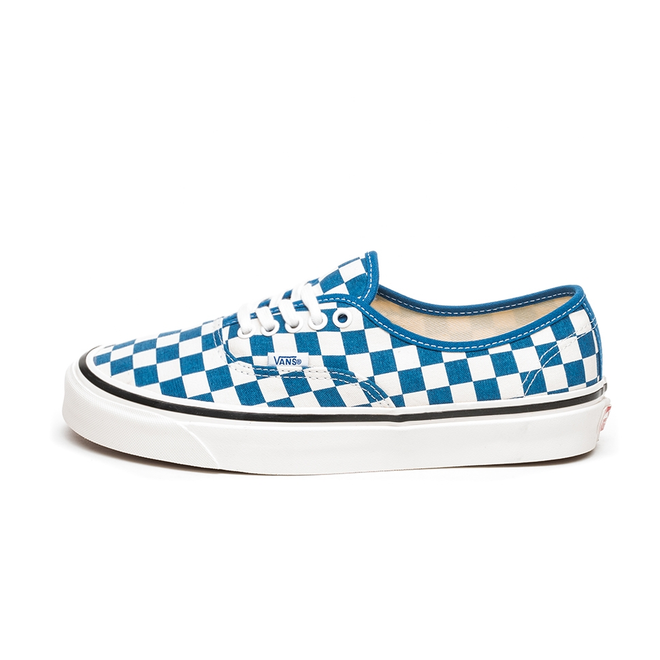 Vans Authentic 44 DX *Anaheim Factory* (OG Blue / Check)