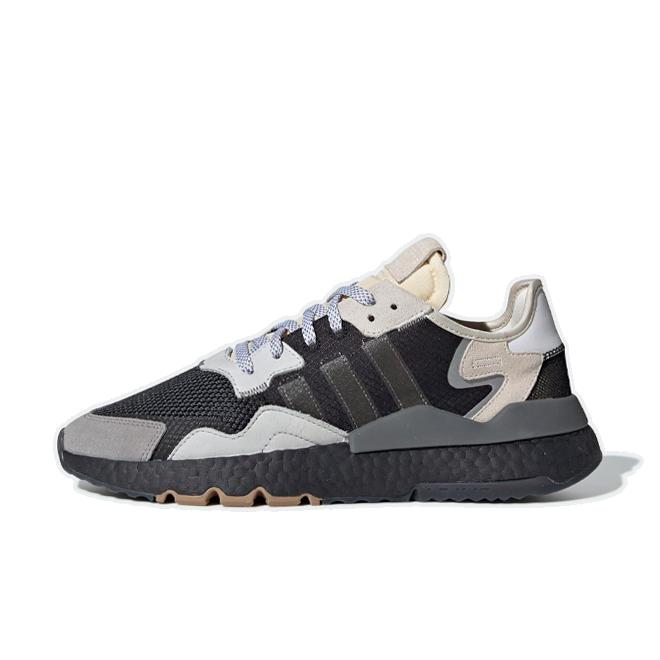 adidas Nite Jogger 'Grey'