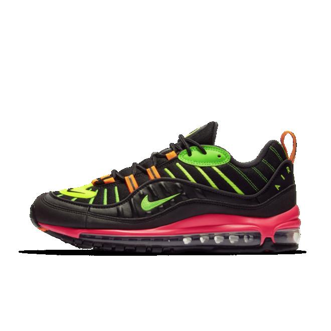 Nike Air Max 98 'Tokyo Neon'