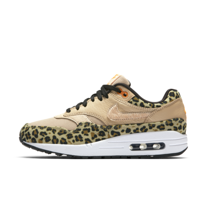 the latest fe54b d3b8b Nike WMNS Air Max 1  Leopard