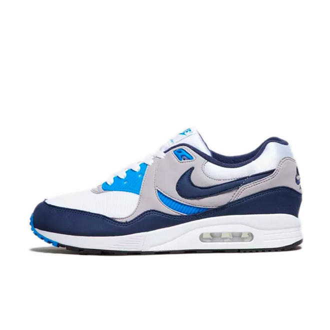 Nike Air Max Light Retro OG 'Obsidian' AO8285-100