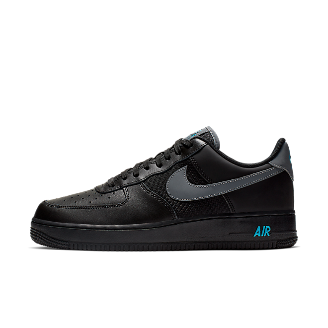 Nike Air Force 1 '07 LV8 'Black'