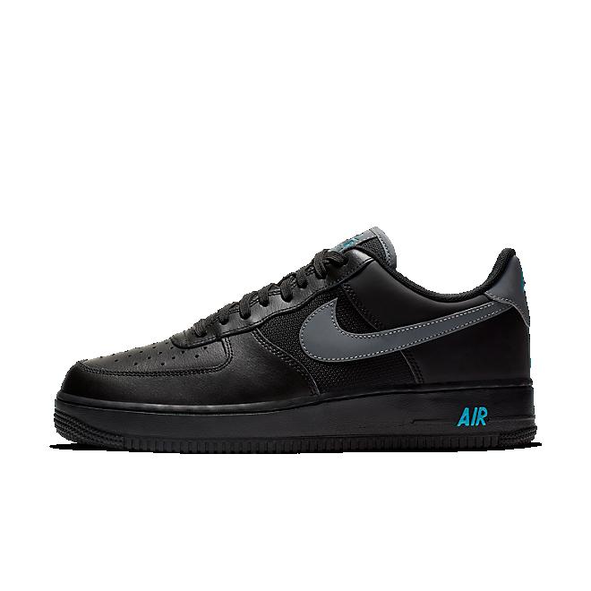 Nike Air Force 1 '07 LV8 'Black' BV1278-001