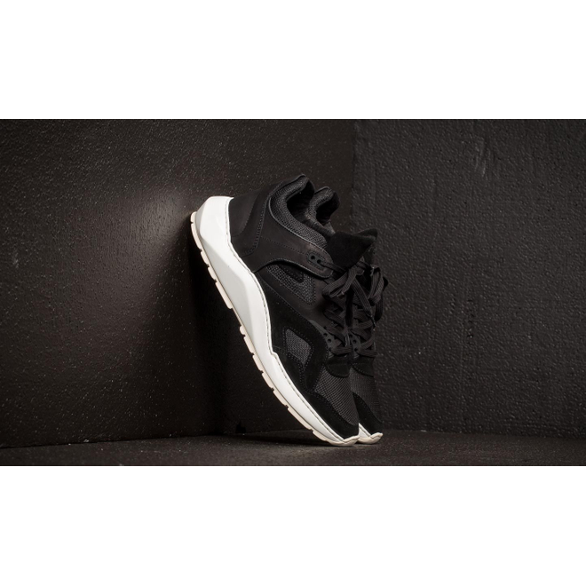 Filling Pieces Low Legacy Arch Runner Foil Black