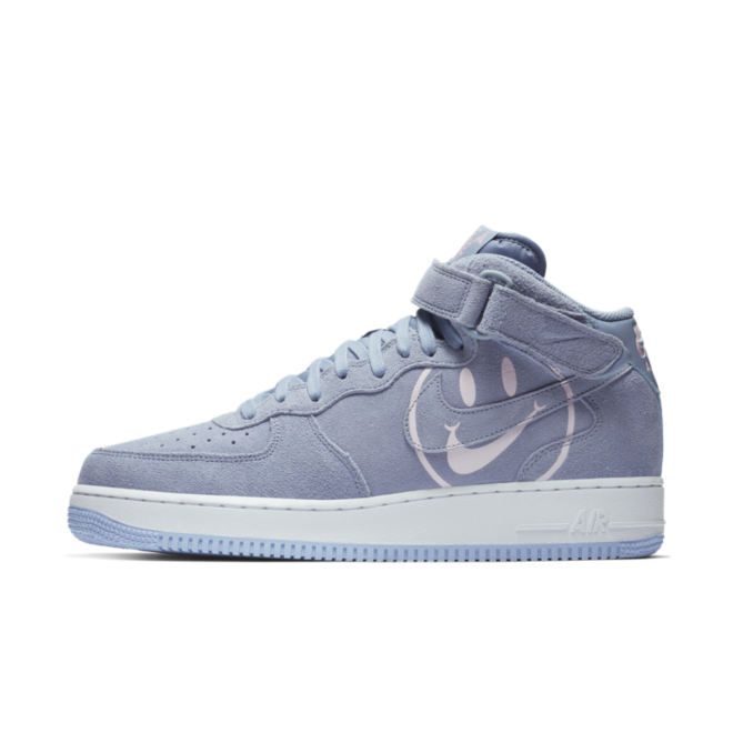 Nike Air Force 1 Mid 'Have A Nike Day' AO2444-400