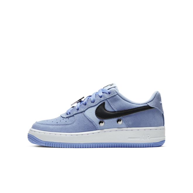 Nike Air Force 1 GS 'Have A Nike Day' BQ8273-400