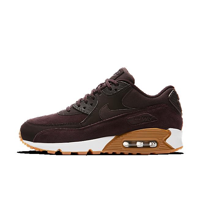 Nike Wmns Air Max 90 SE | 881105 603