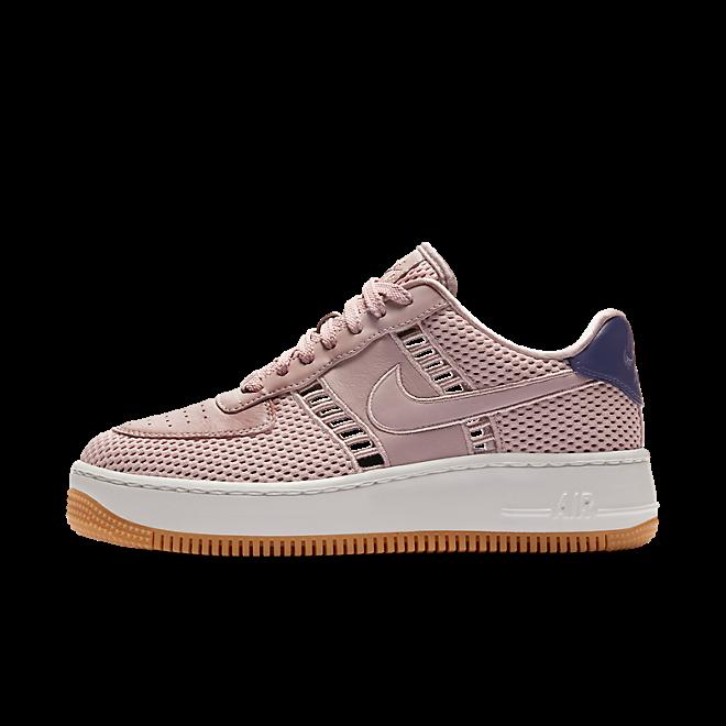 Nike Wmns Air Force 1 Upstep SI | 917591-600 | Sneakerjagers