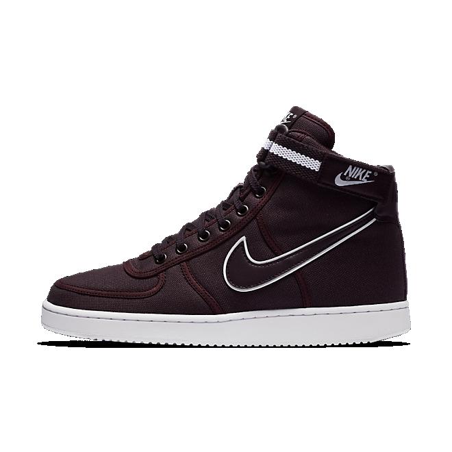 promo code 2261e 952a1 Nike Vandal High Supreme | 318330-600 | Sneakerjagers