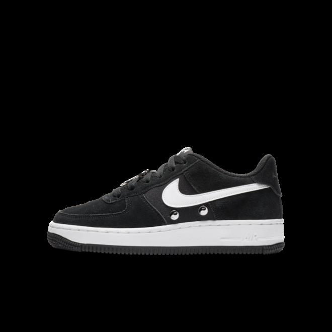 Nike Air Force 1 GS Black 'Have A Nike Day' BQ8273-001