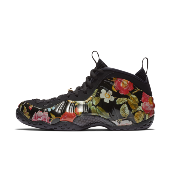 Nike Air Foamposite One 'Floral'
