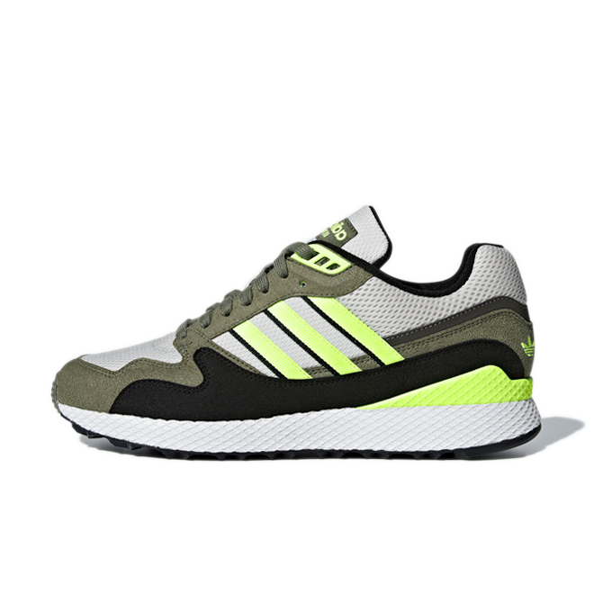 adidas Ultra Tech 'Green' | BD7937
