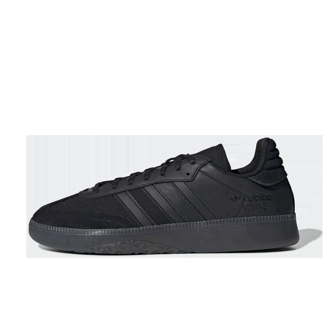 adidas Samba RM 'Triple Black'