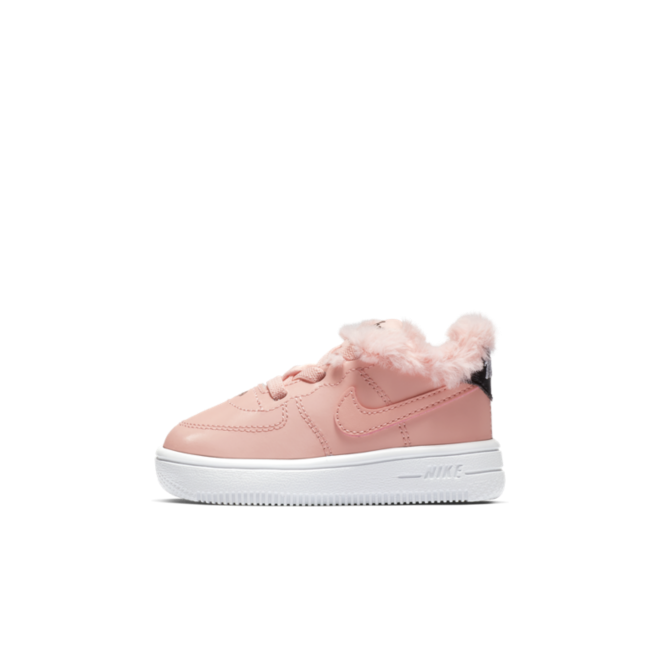 Nike Force 1 Valentine's Day 'Pink'