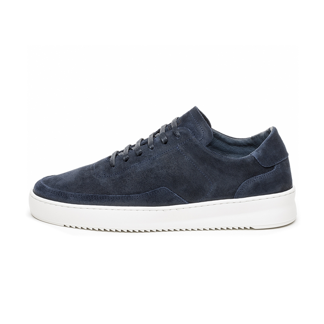 Filling Pieces Low Mondo Ripple Singular (Navy Blue) 24527211884