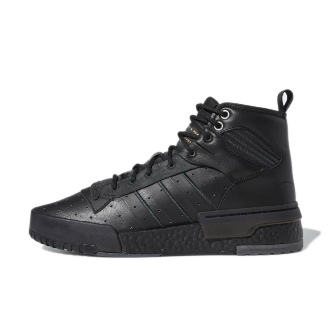 adidas Rivalry RM 'Core Black'